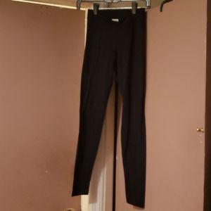 PINK leggings sz XS
